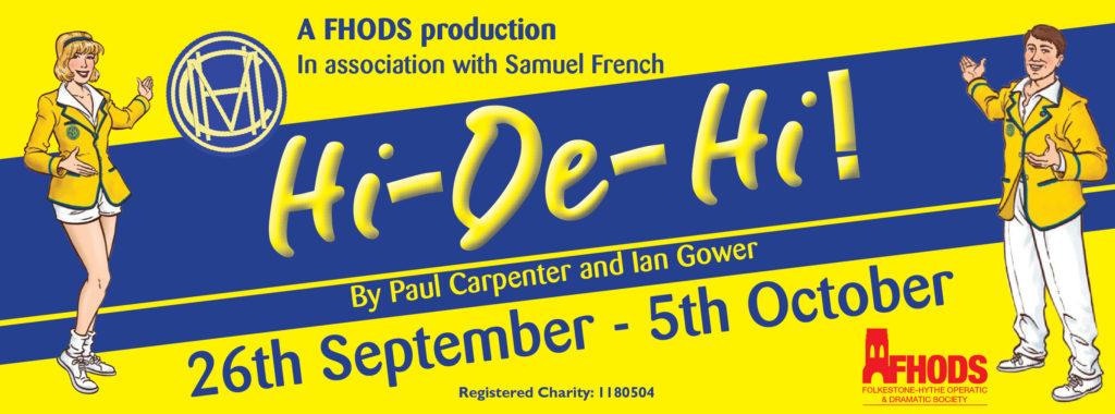 Hi-De-Hi! cast announced