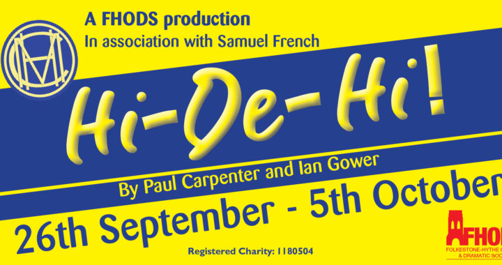Hi-De-Hi! cast announced