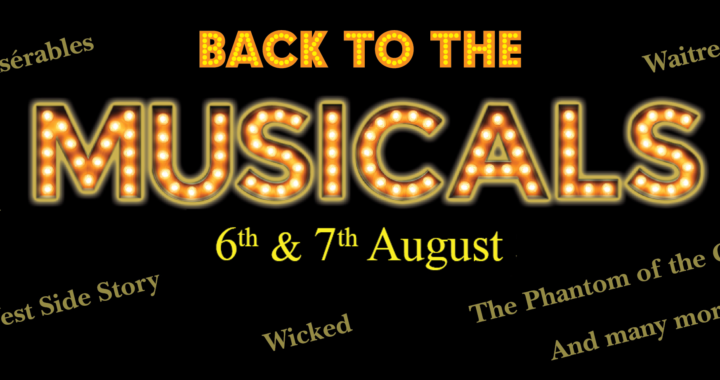 Back to the Musicals